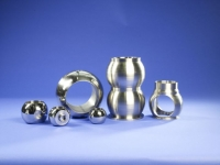 Kuhn Edelstahl Bauteile für den Armaturenbau